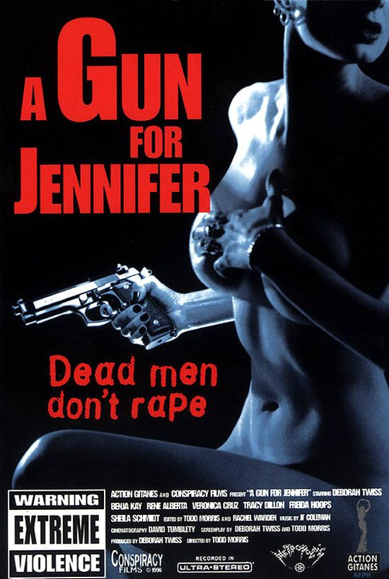 Gun for Jennifer movie