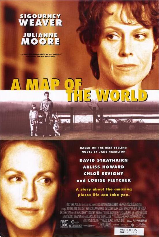 Map of the World movie