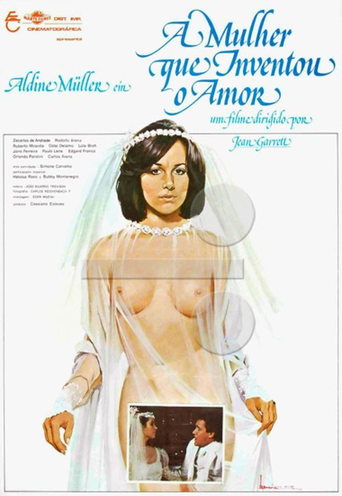 A Mulher Que Inventou o Amor movie