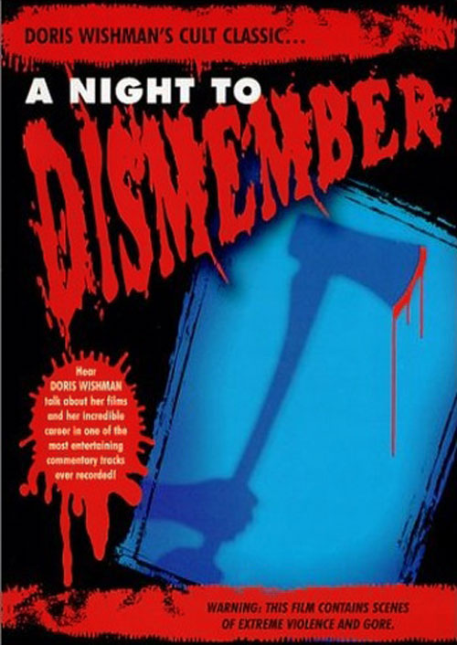 A Night to Dismember movie