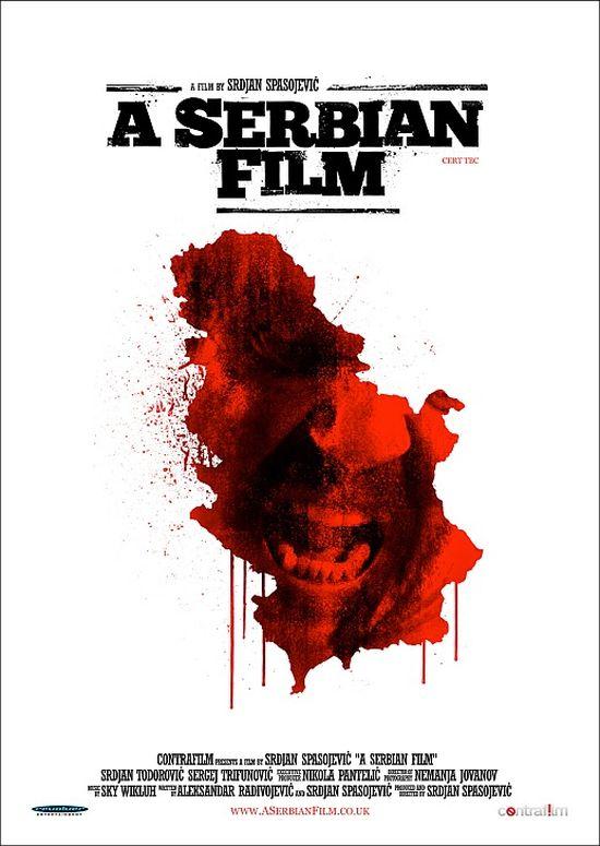Serbian Film movie