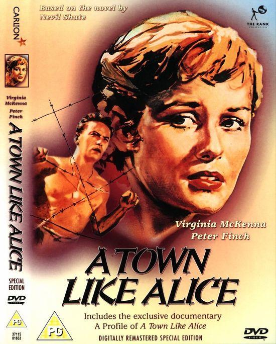 Town Like Alice movie