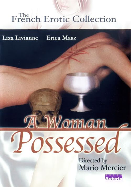 A Woman Possessed movie