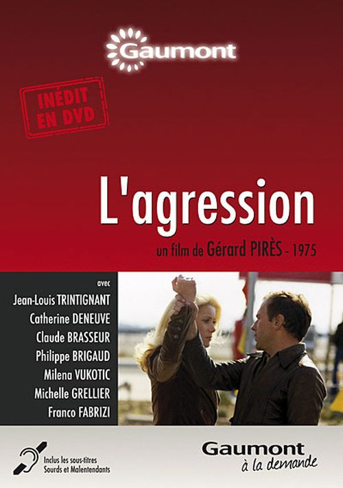 Act of Aggression movie