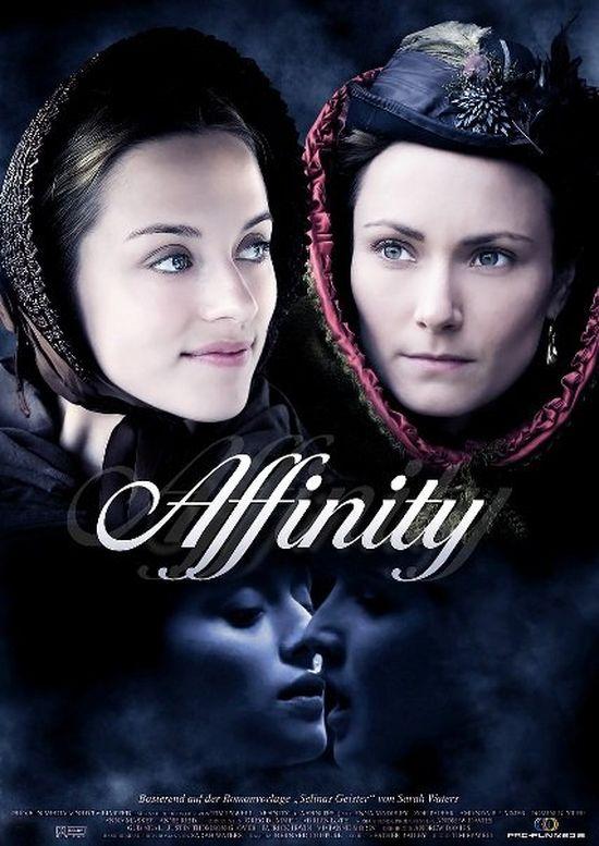 Affinity movie