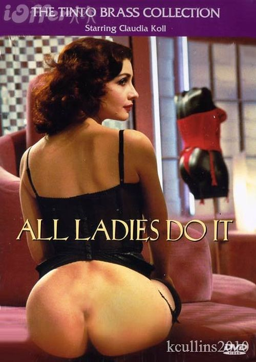 All Ladies Do It movie
