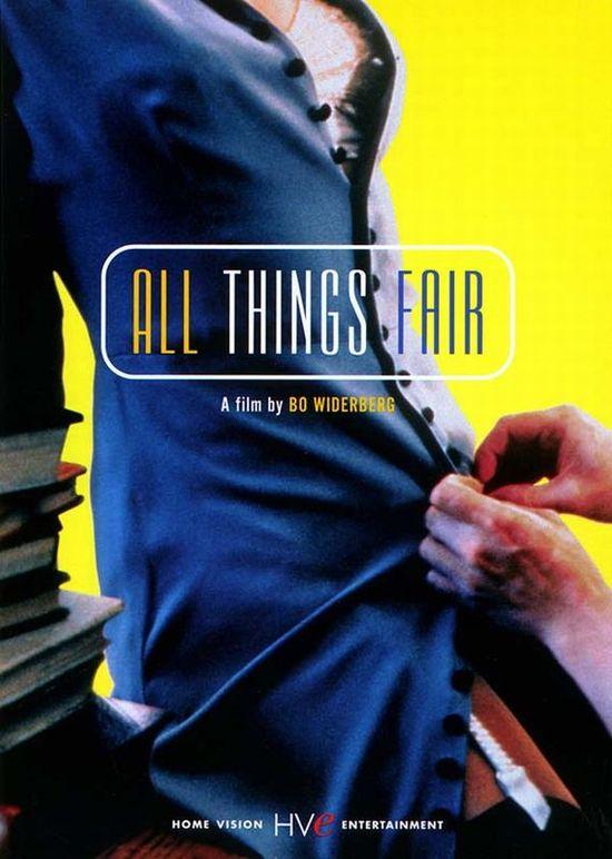 All Things Fair movie