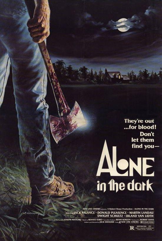 Alone in the Dark movie