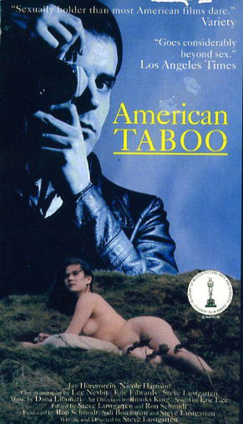 American Taboo movie