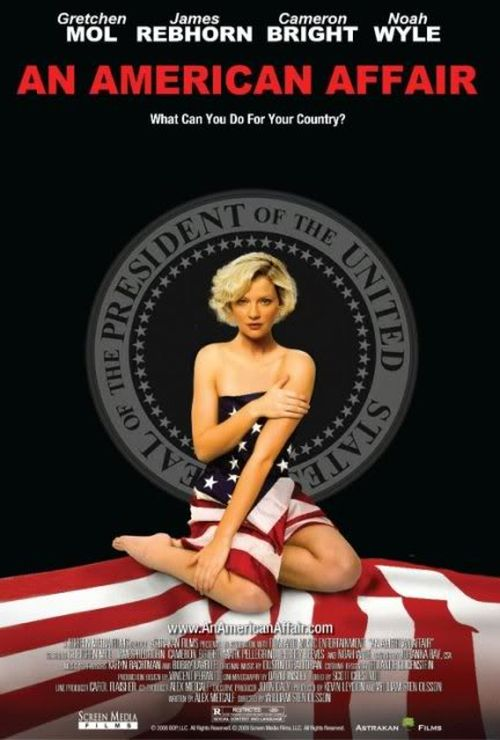 An American Affair movie