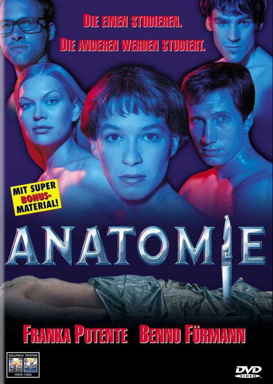 Anatomie movie