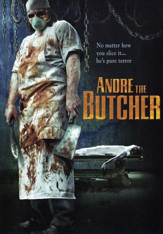 Dead Meat movie