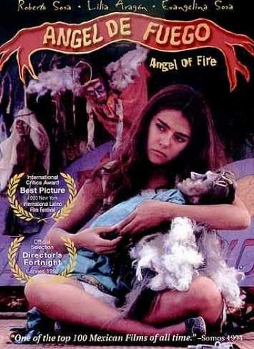 Angel of Fire movie