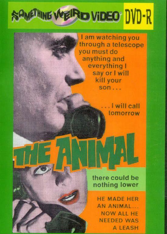 The Animal movie