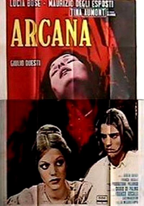 Arcana movie