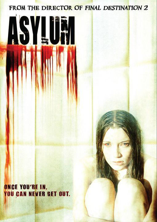 Asylum (2008) movie