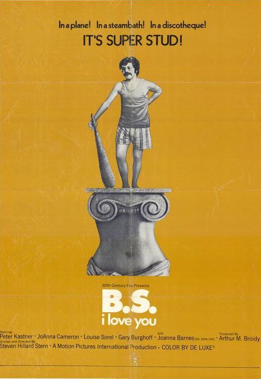 B.S. I Love You movie