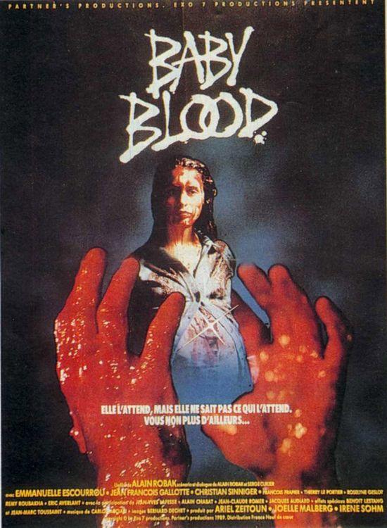 Baby Blood movie