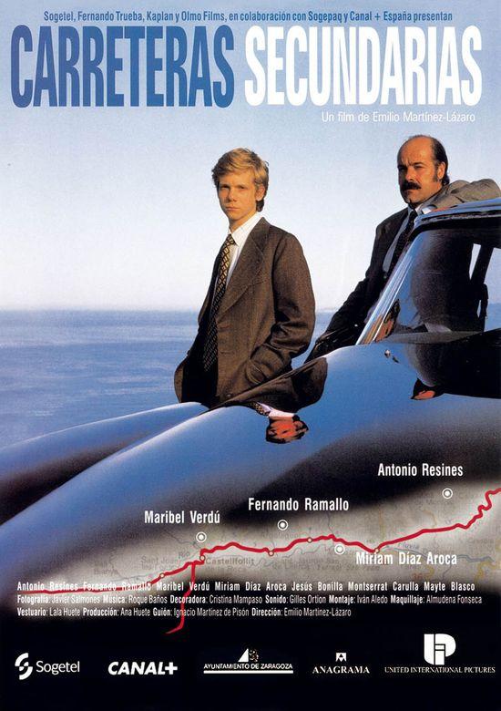 Backroads movie