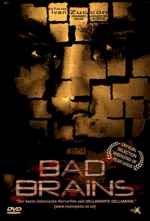 Bad Brains movie