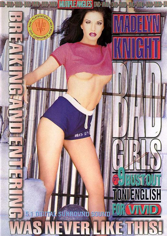 Bad Girls 9: - Bust Out movie