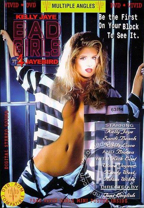 Bad Girls 4: Jayebird movie