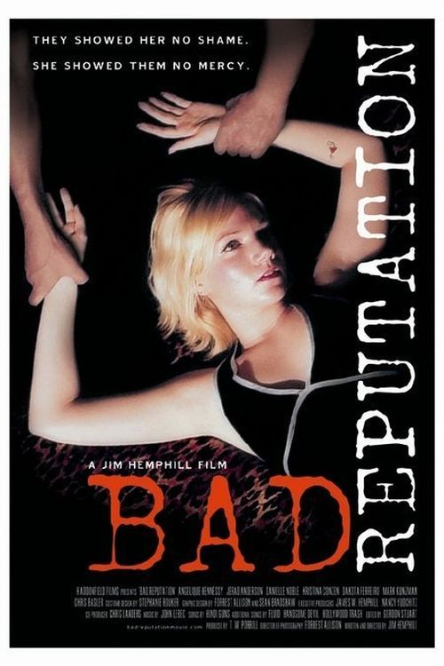 Bad Reputation movie