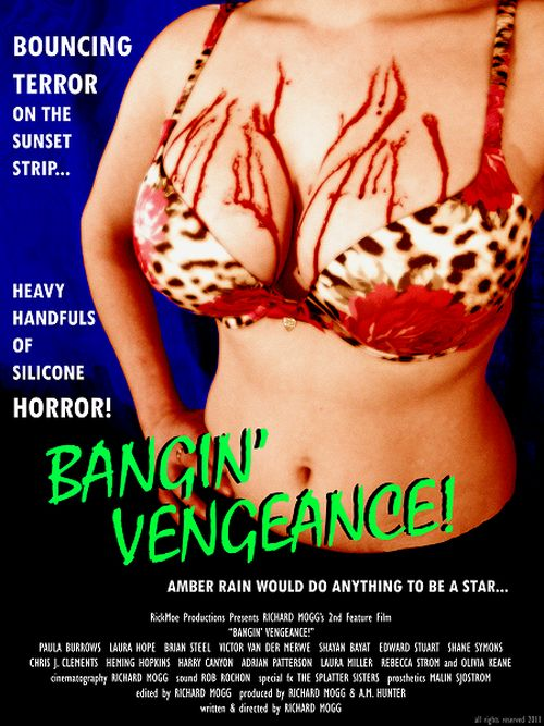 Bangin' Vengeance! movie