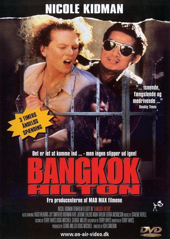 Bangkok Hilton  movie