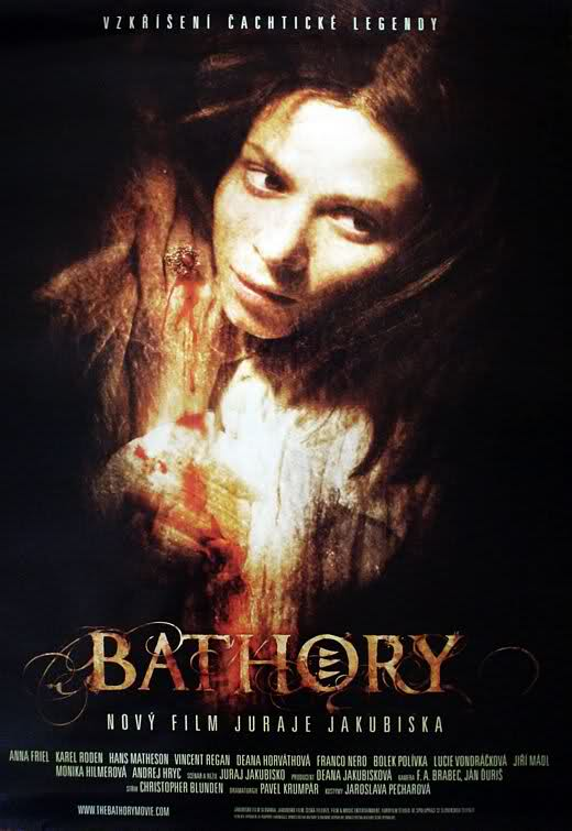 Bathory movie