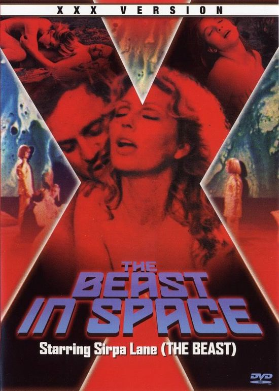 Beast in Space movie