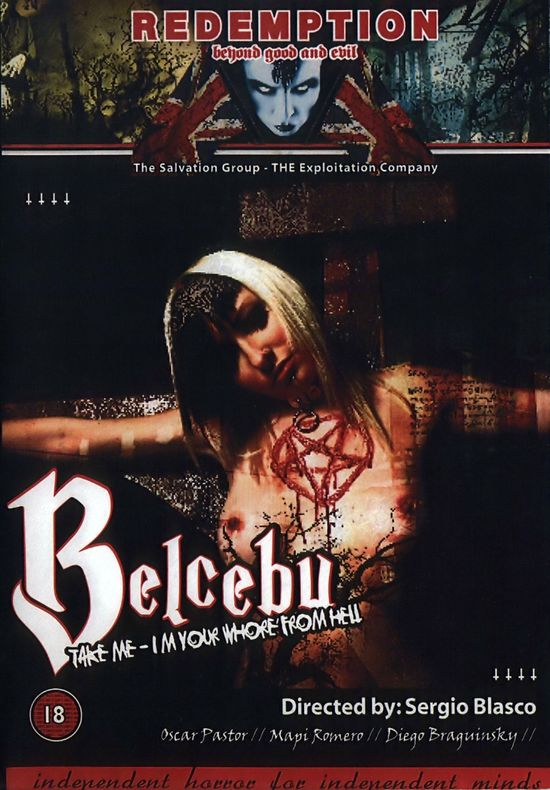 Belcebu movie