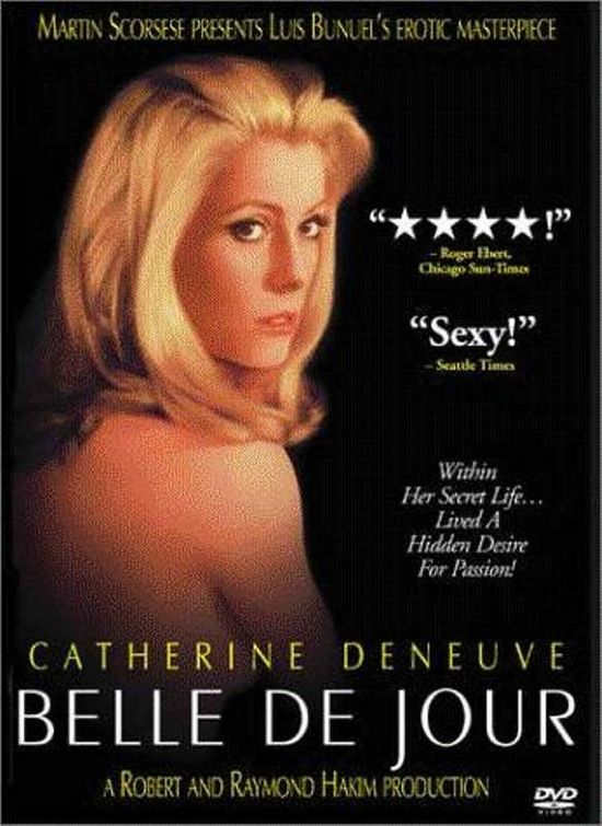 Belle de Jour movie