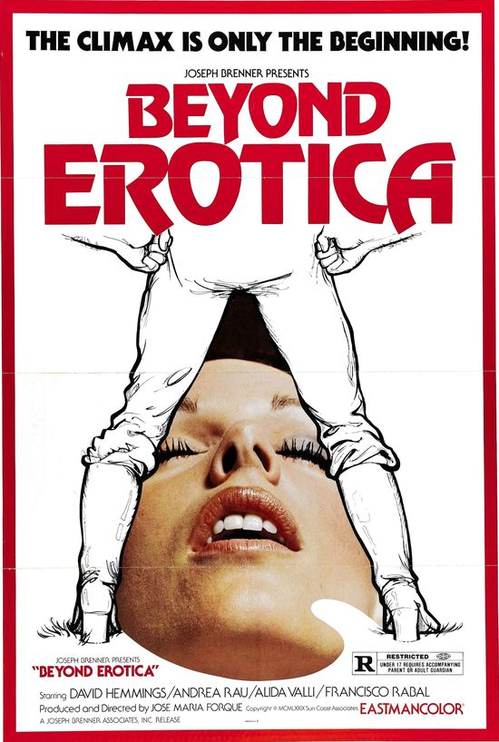 Beyond Erotica movie