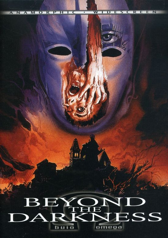 Beyond The Darkness movie