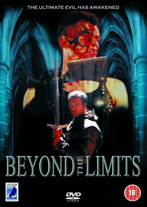 Beyond the Limits movie