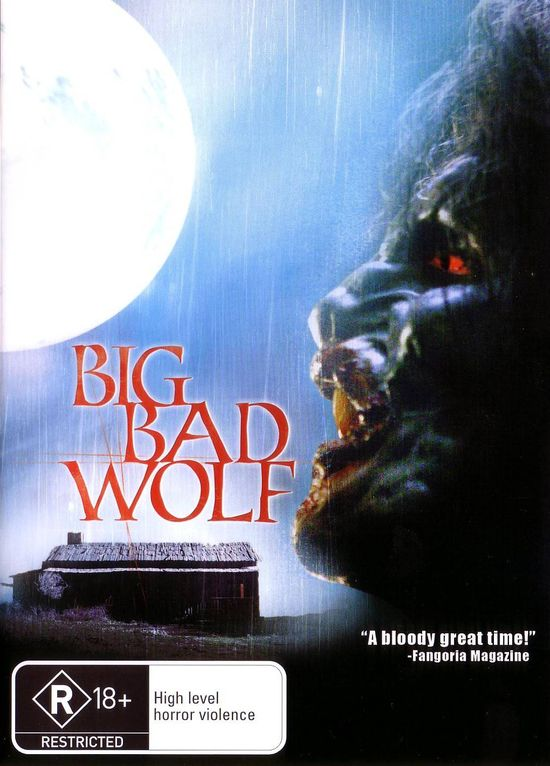 Big Bad Wolf movie