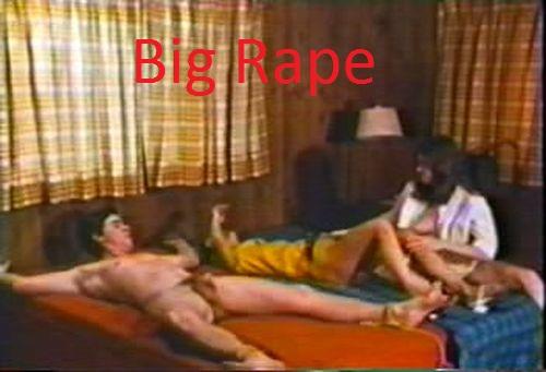 Big Rape movie