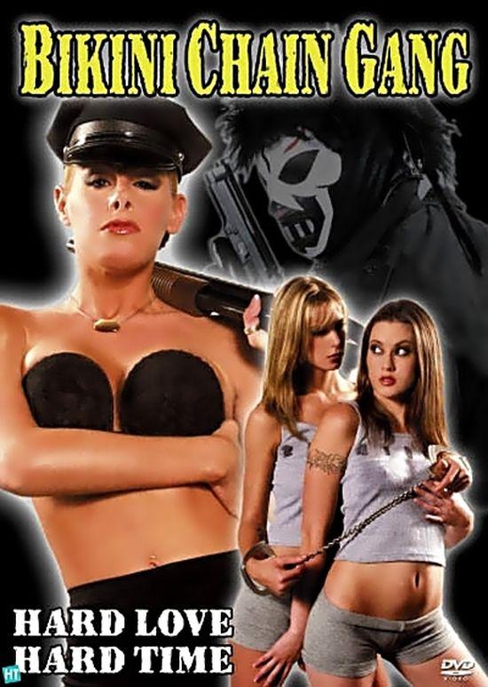 Bikini Chain Gang movie