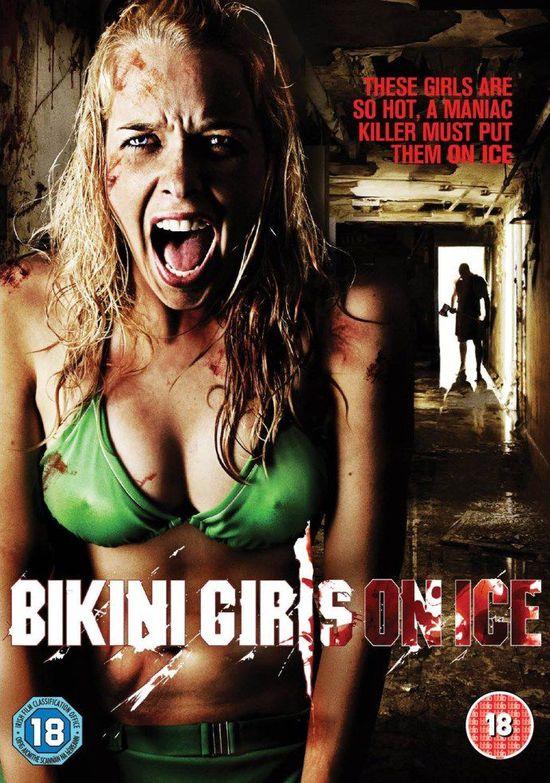 Bikini Girls On Ice movie