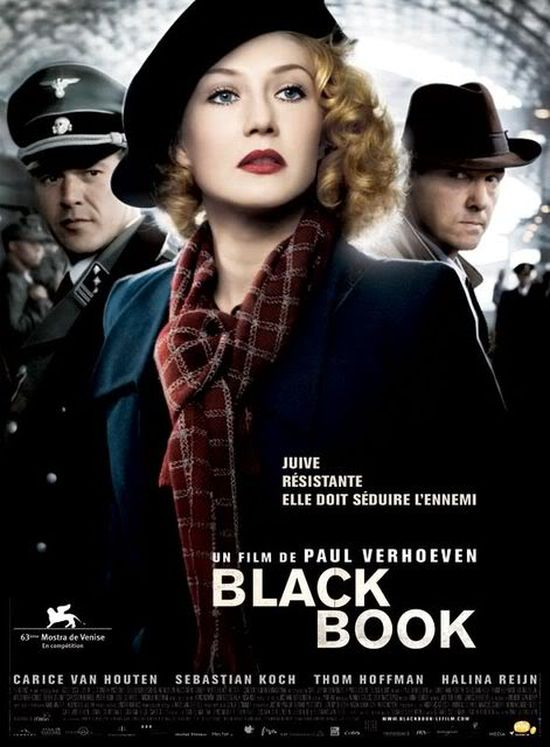 Black Book movie