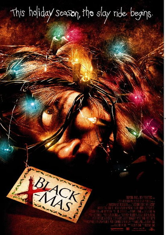 Black Christmas (2006) movie
