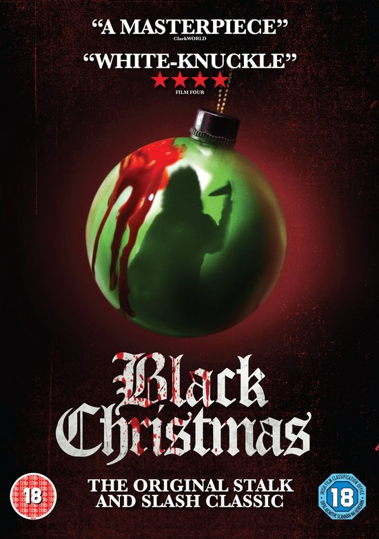 Black Christmas (1974) movie