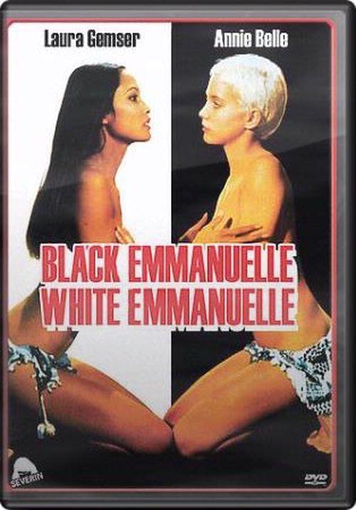 Black Emanuelle, White Emanuelle movie