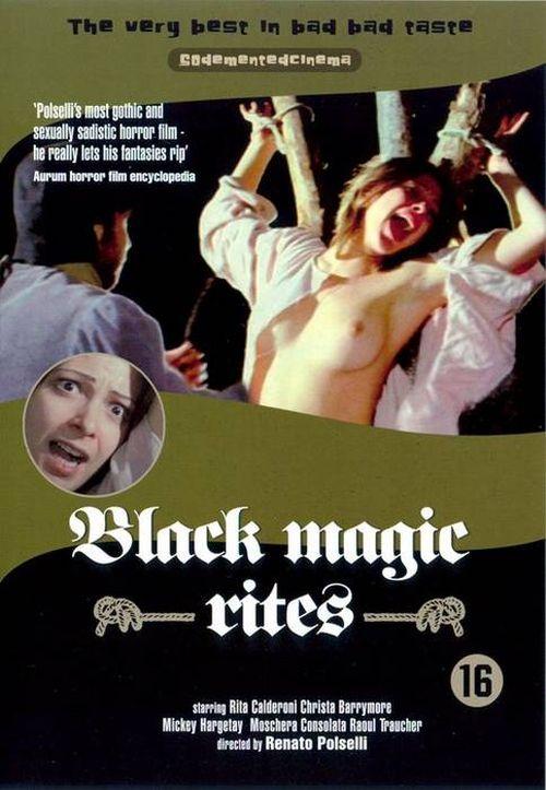 Black Magic Rites movie