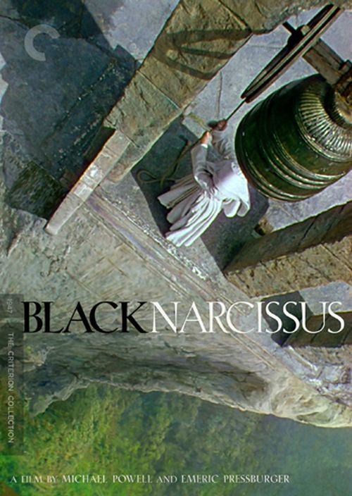 Black Narcissus movie
