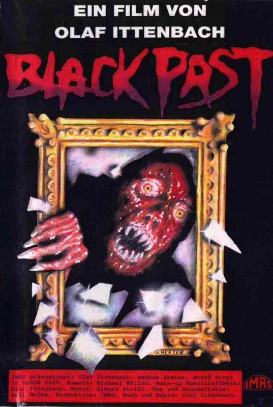 Black Past movie