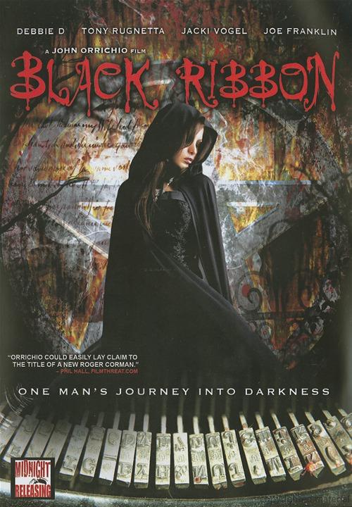 Black Ribbon movie