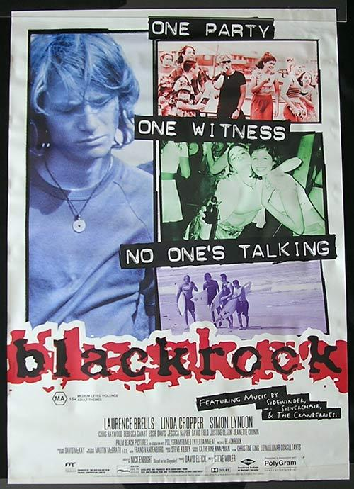 Blackrock movie