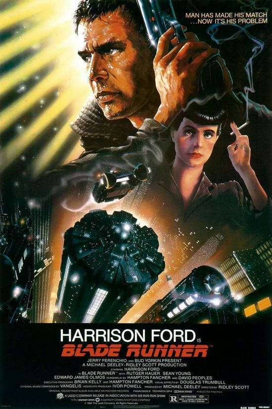 Blade Runner movie